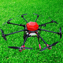 Best 5kg payload agriculture flying sprayer drone