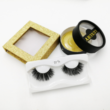 High Quality 3D mink eyelashes wholesale mink lashes For Make up <strong>D1</strong>-30