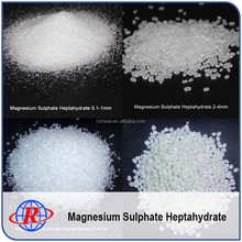 Hot Sell Feed Additives Hydrated Magnesium Sulphate
