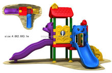 Designer/manufacture/kids playground equipment helicopter