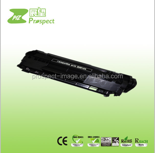 compatible toner Q2612A CRG-103 303 703 903 for HP and Cannon printers