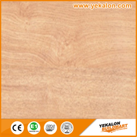 Commercial laminate flooring products Lowprice plastic laminate flooring