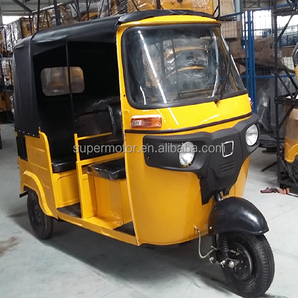 2017 bajaj tricycle tuktuk, Taxi motorcycle, electric bajaj style tricycle/ <strong>auto</strong> rickshaw price in india