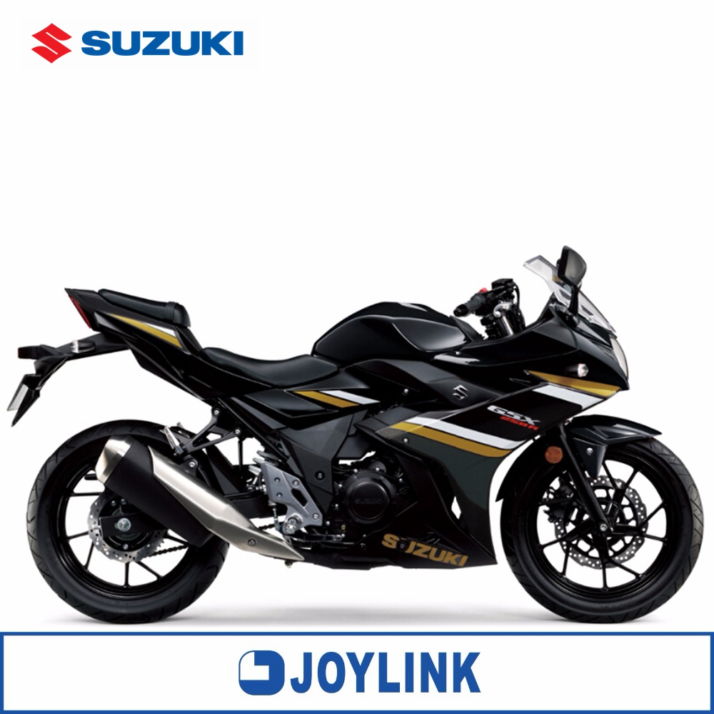 Brand New China Suzuki GSX 250R ABS Sport Motorcycle