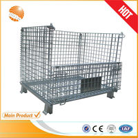 2014 Hot Sale Stainless Wire Pet Cage