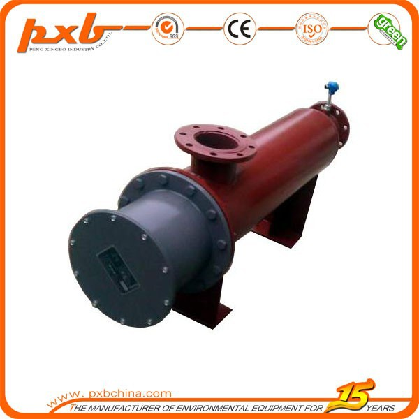 uniform heating explosion-proof pipe heater for chemical engineering