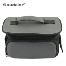 outdoor sports sling slr/dv camera bag for all season