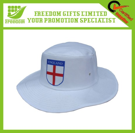 Most Popular Customized Top Quality Cricket Hat