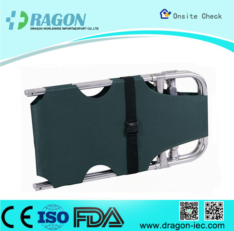DW-BL1 portable military folding stretcher for hospital