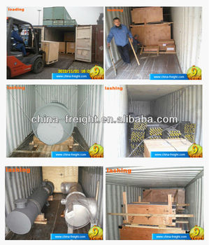 Door to Door Personal Goods Service from China to Thailand----Rudy