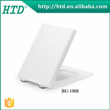 BU-1008 Good quality toilet fitting cloth tolilet seat cover