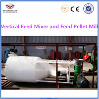 2015 New Products Vertical Grain Mixer / Grain Mixer with CE Approved