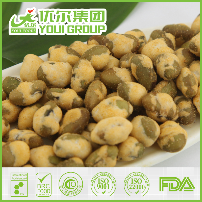 Dry Roasted Soybeans Price
