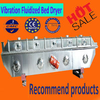 Fluidized Drying Machine