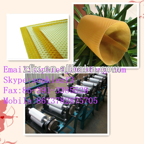 beeswax foundation(skype:sophiezf3)