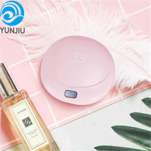 New style colorful daily care ultrasonic cleaning Magiclean contact lens cleaner