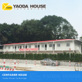 Two Story Portable 20 Ft Modular Flatpack Containers Offices Building Design Office Container Price For Sale In Malaysia
