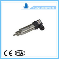 China suppiler hydraulic water/oil / air pressure sensor cost transducer price