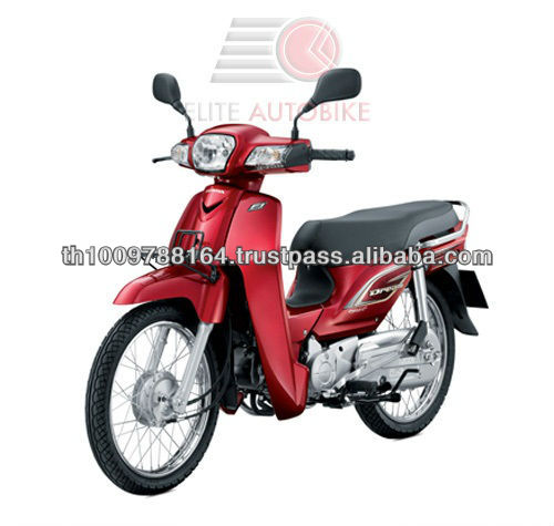 Dream 110i Mini Motorbike Cheap Gas Scooters for Sale