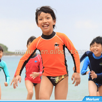 Children Swimsuit Little Young Boy Swim Trunks Competition Swimwear