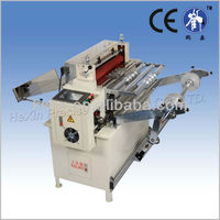 Adhesive Tape/Nickel Foil/PET Slicer Machine