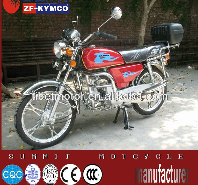 Cheap chinese brand new street motorcycle ZF70