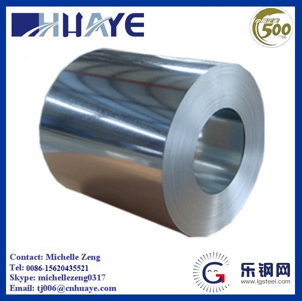 26 gauge galvanized steel sheet