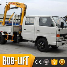 used truck mobile crane in kenya and in dubai for sale