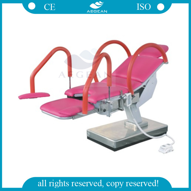 AG-S105C CE ISO Multifunction Obstetric Tables