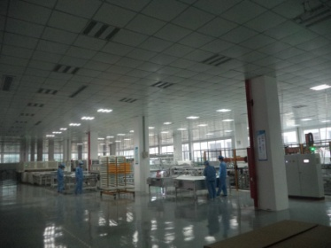 Solar Panel Production