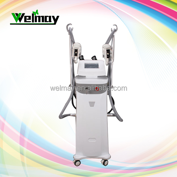 fat burning kryolipolyse equipment