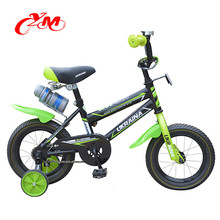 New model children bicycle factory directly supply/Ukraine 12inch baby cycle/wholesale kids bike with wheel cover for boys
