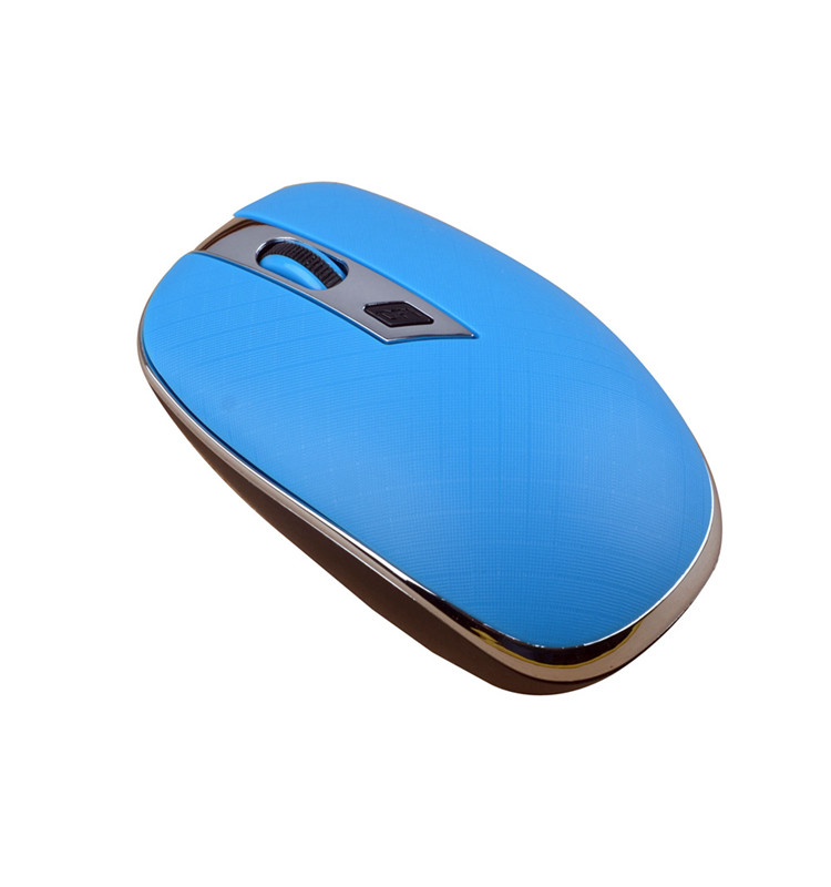 Adjustable 1200DPI Computer Drivers USB 3D Wireless Mouse WL-303 Supporting Wired/Wireless Equipment