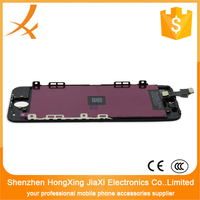 Original Mobile Phone Parts LCD for iPhone 5S 5 5C LCD Display Touch Screen Digitizer Replacement