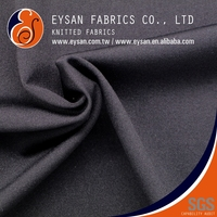 EYSAN Soft Stretch Polyester Spandex Fabric For Seamless Underwear