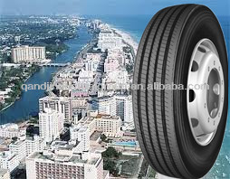 China tires for Amarica 11R22.5 12R22.5 300,000KM life time