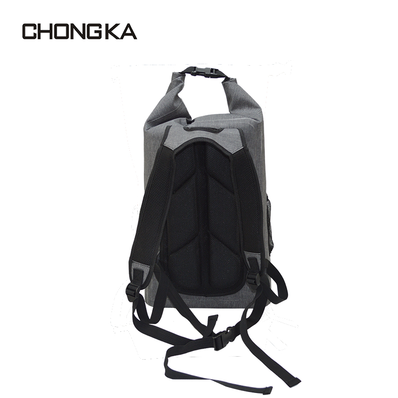 Newest Design 600D oxford PVC waterproof business laptop backpack