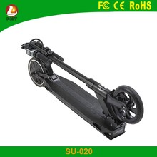 36v 230w Aluminum alloy mini foldable electric kick scooter