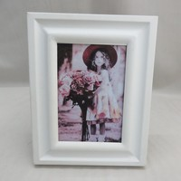 New Arrived Unique Free Shipping Wooden Picture Frames To Paint