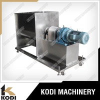 WLDH Model Horizontal Flour Ribbon Mixer Machine