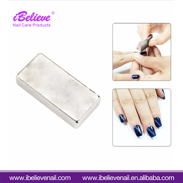 High Quality Professional Cat Eye Gel Polish Glitter Nail Art Design Stick Double Strong Flexible Magnetic Stick