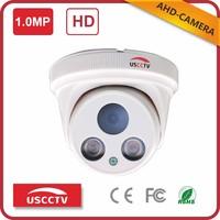 Big promotion 1 imported array lens home surveillance top 10 cctv camera factory china