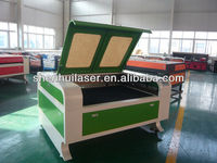 China Shenhui SH-G570 architectural model Laser cutting machine