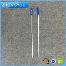 China Manufacturer offer long nylon hair tube brushes for tube cleaning