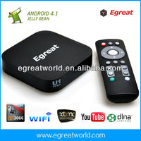 Optimization forXBMCapk to more popular streaming channel Android tv box U1