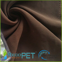 Fashion Eco Anti-static Shrink-resistant Woven Chiffon Fabric