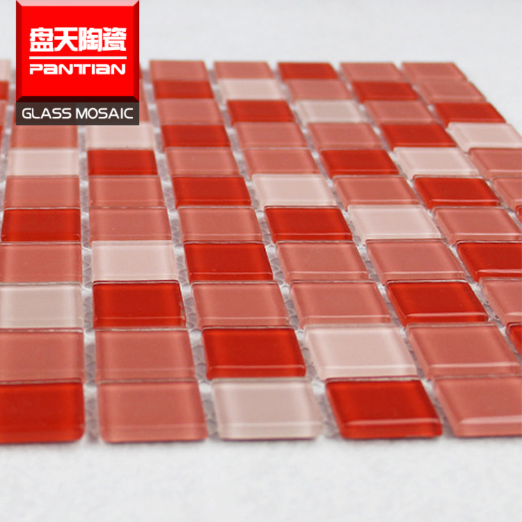 pretty good mirror bubble glass mosaic tiles for swimming pools tile