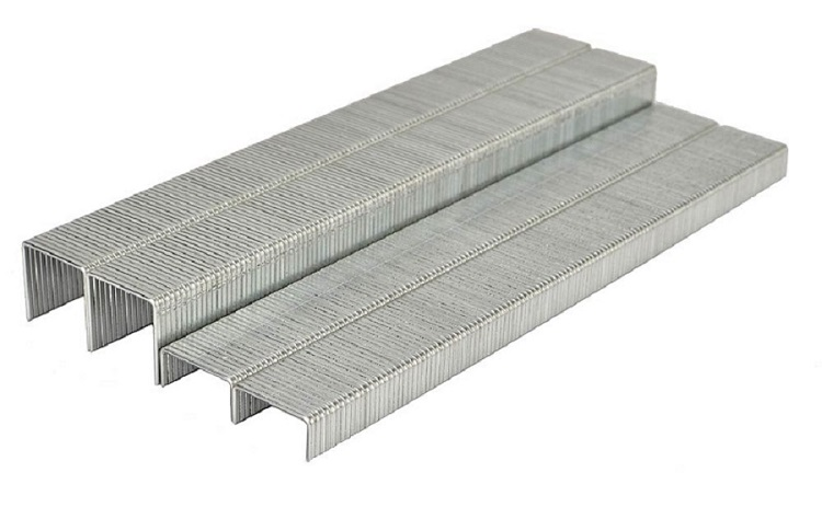 20 GA 1/2 inch 80 Series Staples Galvanized Fine Wire or Stainless Steel Similar to BeA 80 staples