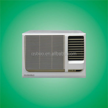 Window type air conditioner 9000btu 12000btu 18000btu for 110v window air conditioner