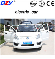 High Quality SUV electric auto EEC automobile for sale